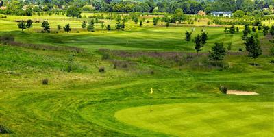 Welford On Avon Golf Club