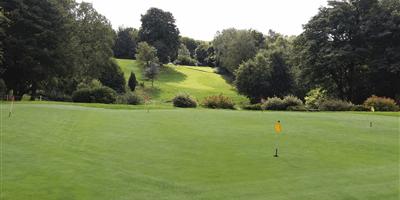 Easter Moffat Golf Club