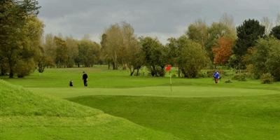 Stony Holme Golf Club