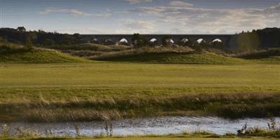 Eleven Arches Golf