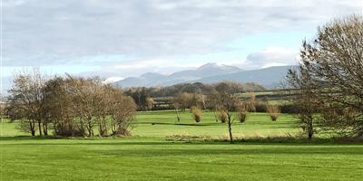 Royal Town Of Caernarfon Golf Club