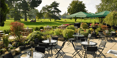 Meon Valley Hotel Golf and Country Club