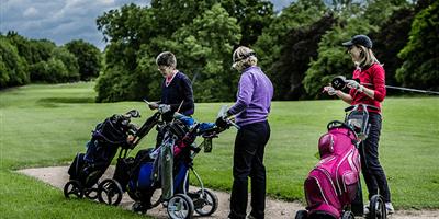 Batchwood Golf Club
