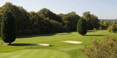 Chartridge Park Golf Club