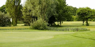 Ouse Valley Golf Club
