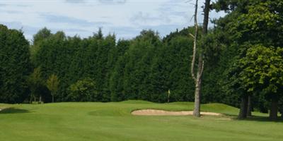 Eastham Lodge Golf Club