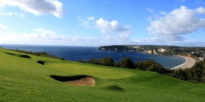 Axe Cliff Golf Club