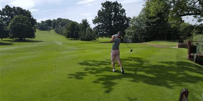 Knowle Golf Club (Bristol)