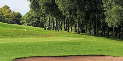 Uttoxeter Golf Club