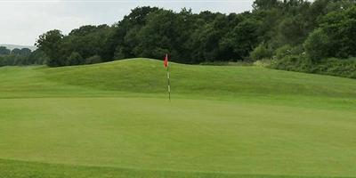 Palleg & Swansea Valley Golf Club