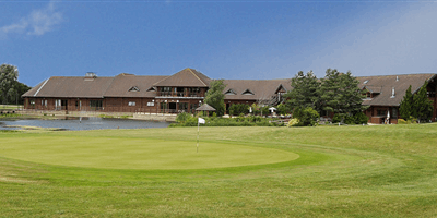 Witney Lakes Golf Resort