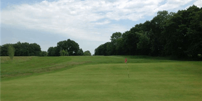 Tidbury Green Golf Club
