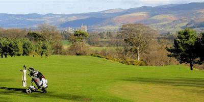 St. Deiniol Golf Club (Bangor)