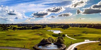 The Wychwood Golf Club