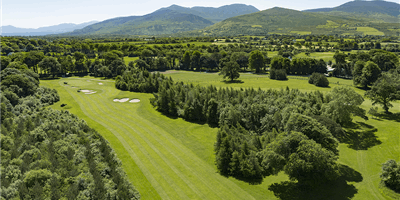 Beaufort Golf Resort