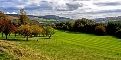 Mountain Ash Golf Club