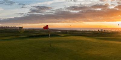 Felixstowe Ferry Golf Club