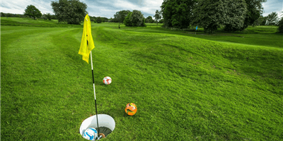 Hucknall Golf Club