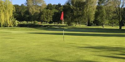 Caerleon Golf Club
