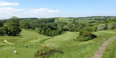 Hereford Municipal Golf Club