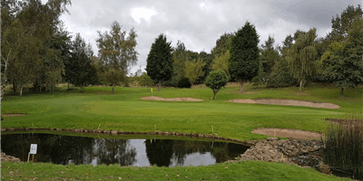 Bondhay Golf & Country Club