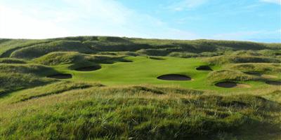 Kings Links Golf Centre