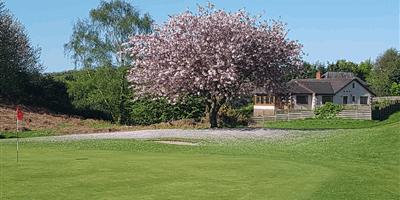 Newton Stewart Golf Club
