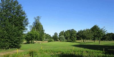 Thorpe Park (Humberston) Golf
