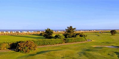 Frinton On Sea Golf Club