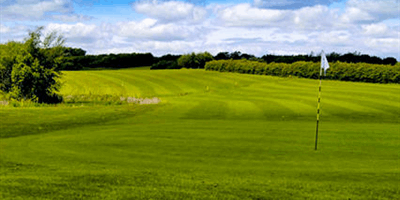 Cluny (Clays) Golf Course