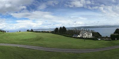 Innellan Golf Club