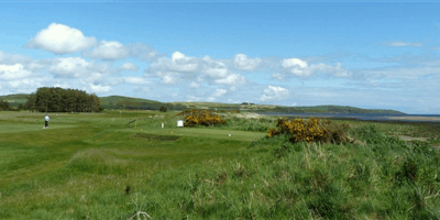 Wigtownshire County Golf Club