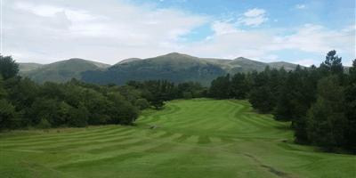 Alloa Golf Club