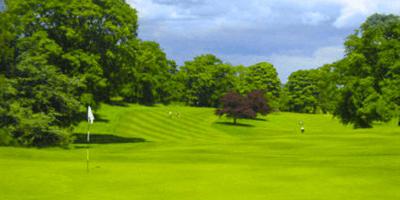 Oatridge Golf Club