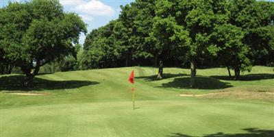 Middleton Hall Golf Club