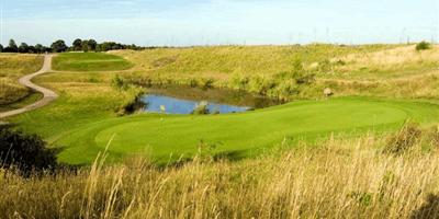 Channels Golf Club