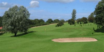 Old Colwyn Golf Club