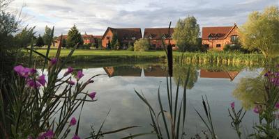 Colmworth And North Bedfordshire Golf Club