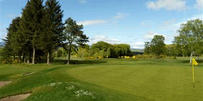 Kirriemuir Golf Club