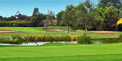Clacton-On-Sea Golf Club