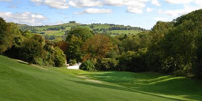 Saltford Golf Course