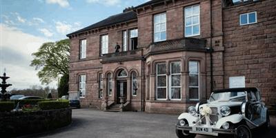 Whiston Hall Golf Club