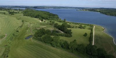Rutland Water Golf Club