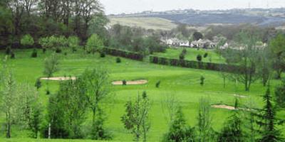 Keele Golf Course