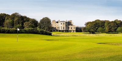Archerfield Golf Club