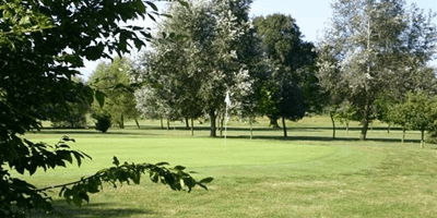 Pachesham Park Golf Centre