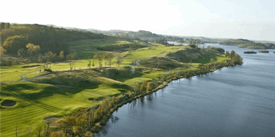 Concra Wood Golf and Country Club
