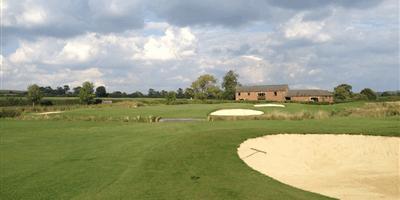 Stoke Albany Golf Club