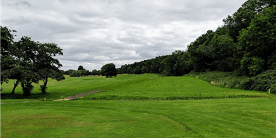 Delapre Golf Course