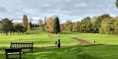 Hearsall Golf Club